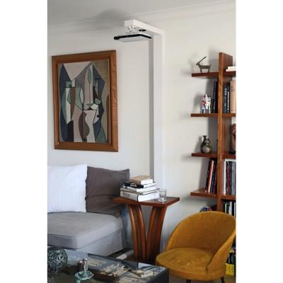 pied de videoprojecteur. Black Bedroom Furniture Sets. Home Design Ideas