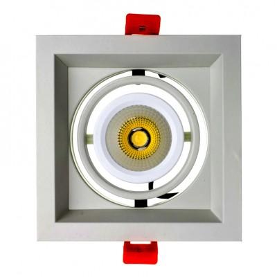 Spot LED Madison Orientable CREE-COB 10W FMLD-CC-10 Spot LED orientable