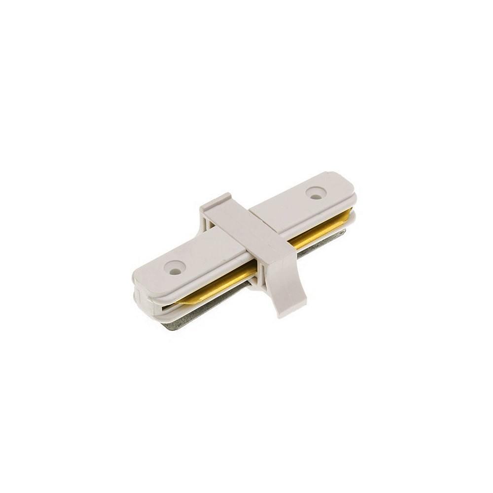 Connexion Type I pour Rail Monophasé CTI-PC-M Accessoire Spot LED / Rail