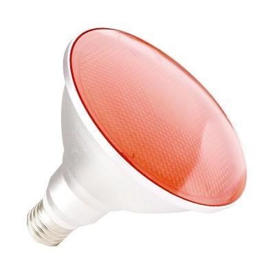 Ampoule LED E27 PAR38 15W IP65 Lumière rouge LMPR-273865-15-R E27 Par38 / Par30 / Par56