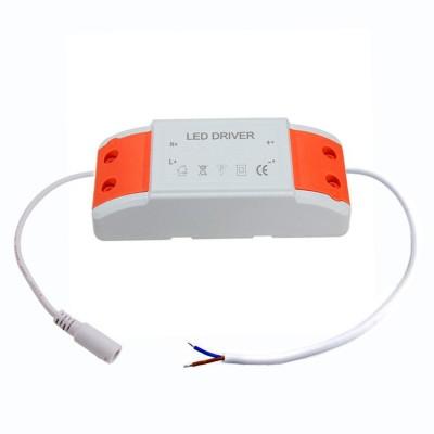 Driver Plafonnier pour Dalle LED Extra Plate 6W TUV DRVR-R-PLSS-6-TUV Alimentation & Driver