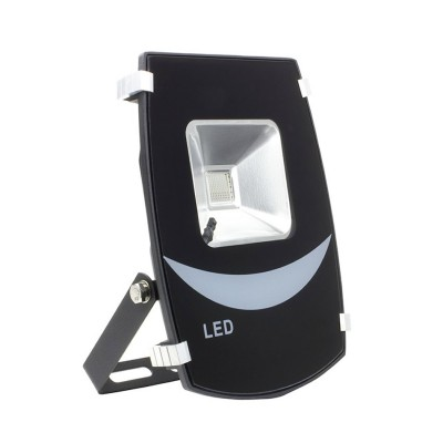Projecteur LED couleur orientable 30W FP-30W-RGB Projecteur Extérieur