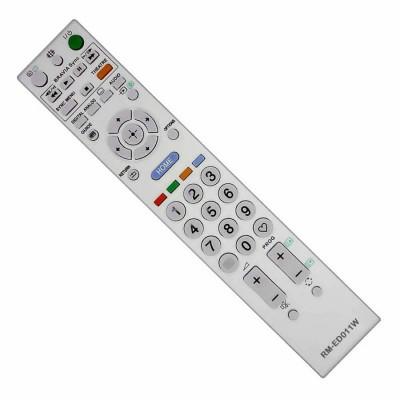 Telecommande Sony RM-ED011W EAN5704327518242 Télécommandes SONY