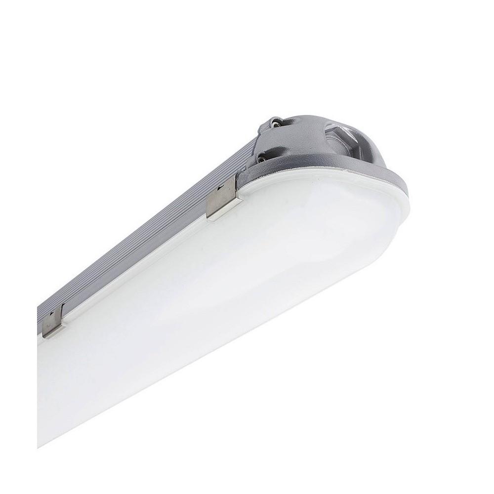 Réglette Étanche LED Aluminium 1500mm 70W PEL-AL-1500 Réglette led étanche 1500