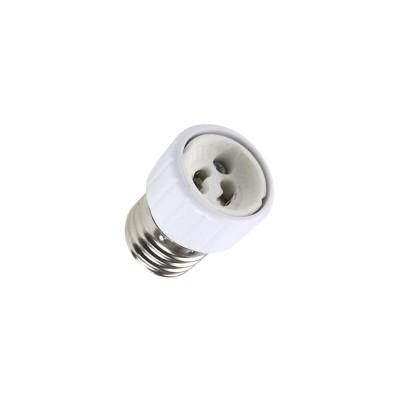Adaptateur E27 à GU10 S-LED-1304 Convertisseur culot