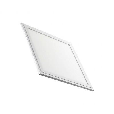 Panneau LED 18W 30x30cm Cadre Blanc PL-0303-18W Panneau 30*30