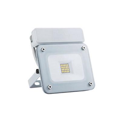 Projecteur LED Extra-plat PIR 30W Blanc FPL-SLM-PIR-WH-10 Projecteur Radar