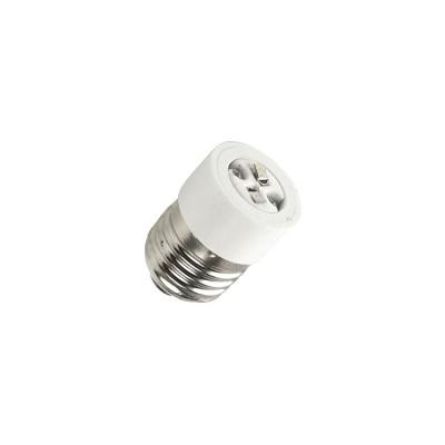 Adaptateur E27 à MR16 S-LED-1308 Convertisseur culot