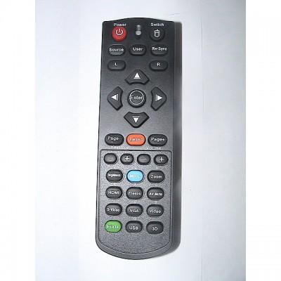 Telecommande OPTOMA EX501 S303 FX.J8947.0351.00 Télécommandes OPTOMA