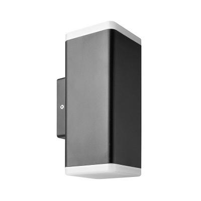 Applique LED New Miseno 12W APL-LED-NMSN-IP65 Applique murale - Orientable