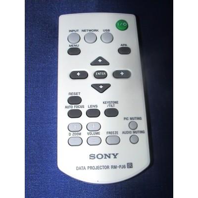 Telecommande Sony MX20 148717712 Télécommandes SONY