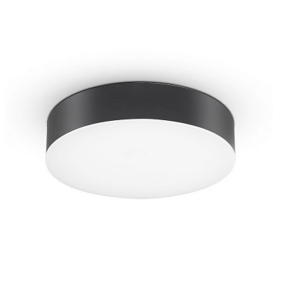 Plafonnier LED Rond Juno IP65 21W . APL-LED-JUNO-IP65 . Applique LED Juno