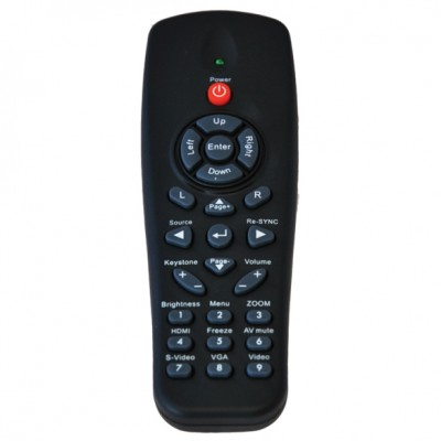 Telecommande dell 1100MP W3239 Télécommandes Dell