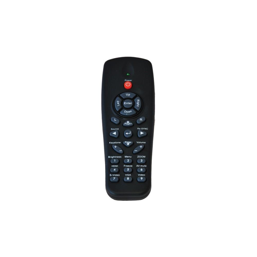 Telecommande dell 1100MP W3239 Télécommandes Dell
