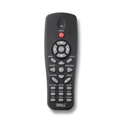 Télécommande Dell 1210S 1410X 1510X 1610HD 725-10192 Télécommandes Dell
