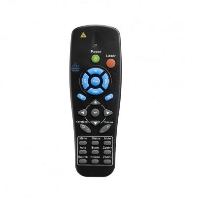 Telecommande Vivitek Serie D5000 5041825300 Télécommandes VIVITEK