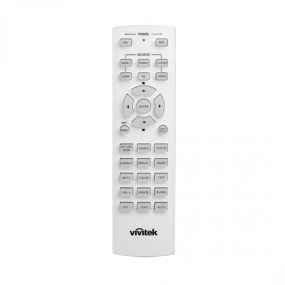 telecommande Vivitek H1080-H5080 5041819100 Télécommandes VIVITEK