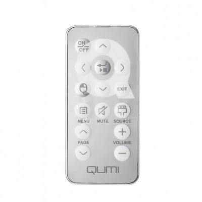 Telecommande vivitek Q5 Q4 Q7 Lite Q7 Plus 5041825100 Télécommandes VIVITEK