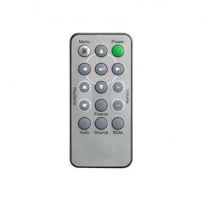Telecommande Vivitek D3 D5 50418238005041827300 Télécommandes VIVITEK