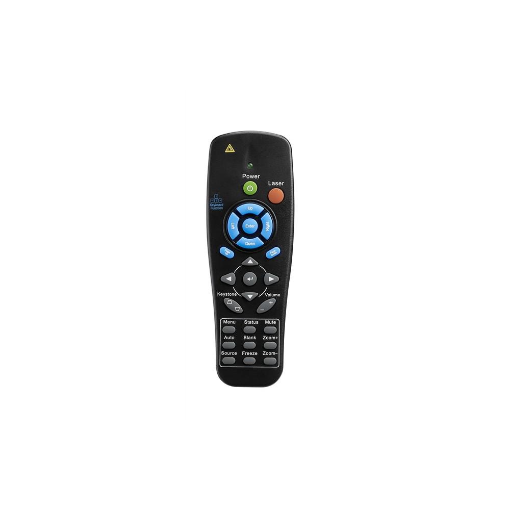 Telecommande vivitek D755WT 5041818400 Télécommandes VIVITEK