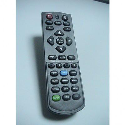 Telecommande OPTOMA S303 W303 X303 S302 X501 FX.PM484-3000 Télécommandes OPTOMA