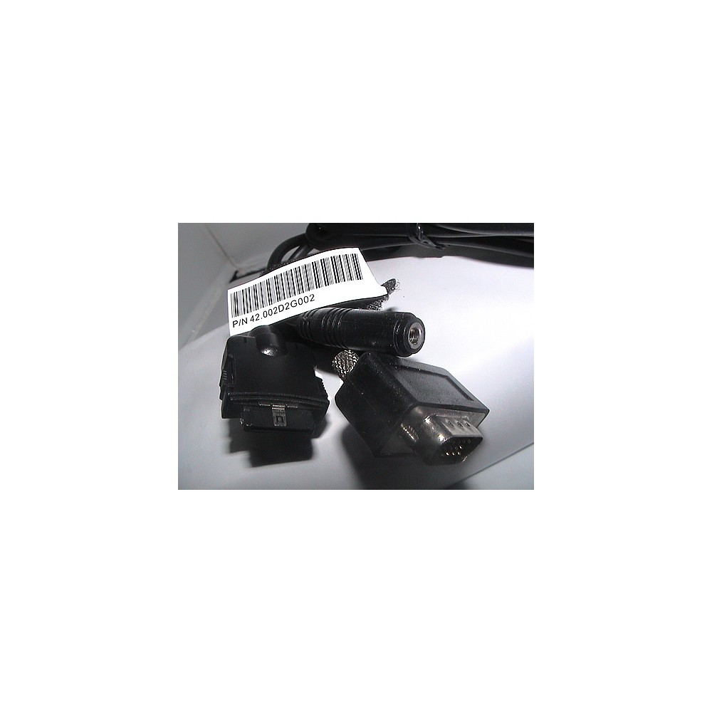CABLE VIDEO ML550 ML750  Accessoires Optoma