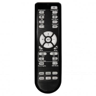 Télécommande OPTOMA HD83 45.8LL01G001 Télécommandes OPTOMA