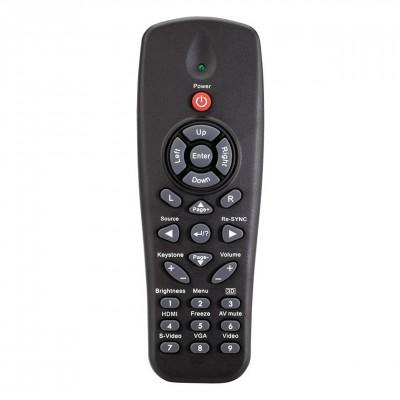 Télécommande OPTOMA EW675UT/EX665UT 45.8JA01G001 Télécommandes OPTOMA