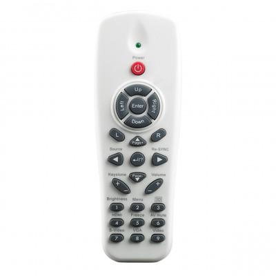 Télécommande OPTOMA EW675UTis /EW675UT 45.8JR01G002 Télécommandes OPTOMA