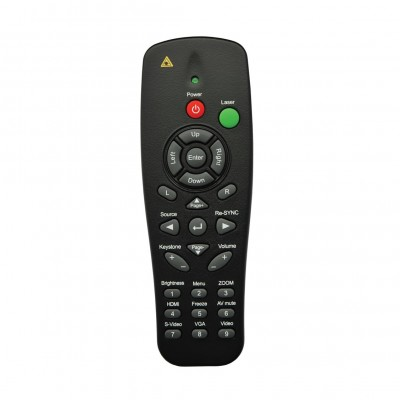 Telecommande OPTOMA EX7155e DE.5041818200 Télécommandes OPTOMA