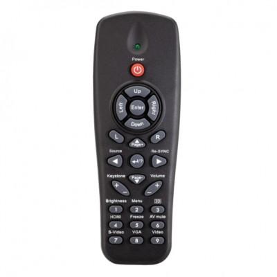 Télécommande OPTOMA EX610/EW610ST 45.8JA01G001 Télécommandes OPTOMA