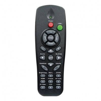 Télécommande OPTOMA EX615/EX542 45.8EF01G001 Télécommandes OPTOMA