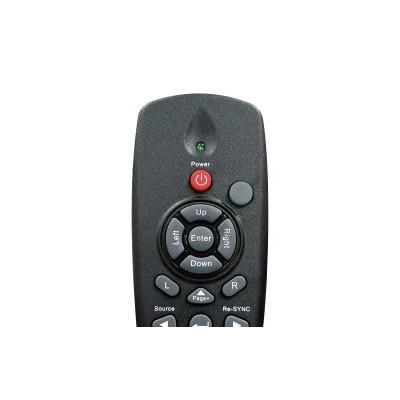 Télécommande OPTOMA ES526 W300 X29 45.8EF02G001 Télécommandes OPTOMA