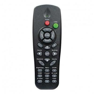 Télécommande OPTOMA ES522 / EX532 DE.5041818800 Télécommandes OPTOMA
