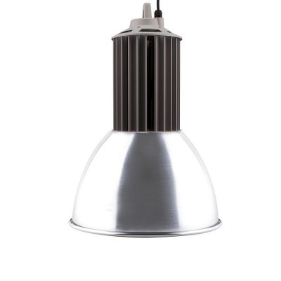 Cloche LED Driverless 150W 135lm/W Special 60° Aluminium . CMPN-DRLSS-150-E60 . cloche led 150W