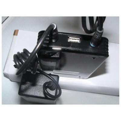 BATTERIE OPTOMA 5HPK301/PK320  Accessoires Optoma