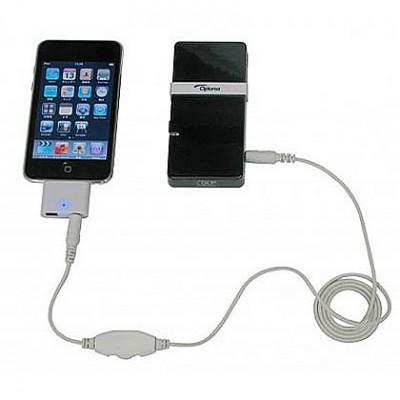 Câble iPhone iPad iPodPK320 PK301 PK201 PK120 PK320 PK301 PK201 PK120 Accessoires Optoma