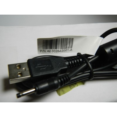 Câble USB / MiniJack PK102 PK1024036425 Accessoires Optoma