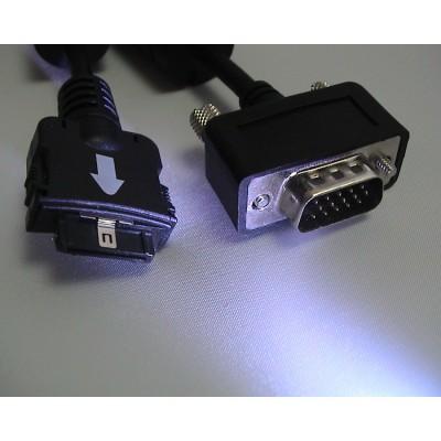 Câble Optoma VGA PK301/PK320/PK201/ PK120 PK301/PK320/PK201/PK120 Accessoires Optoma