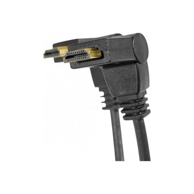 Câble HDMI high speed A/A Articule 1 m  Câble