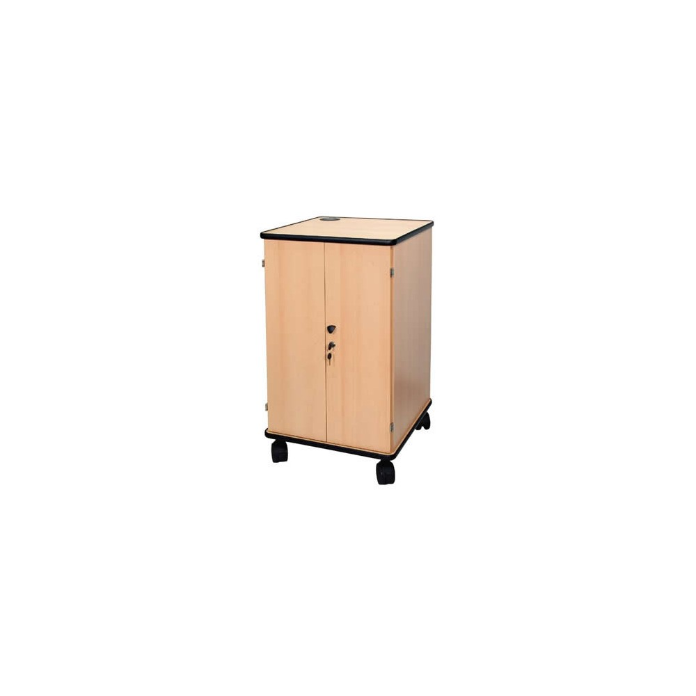 MEUBLE RACKABLE AV955  Tables et meuble à roulettes
