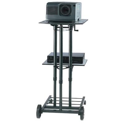 TABLE DE PROJECTION STANDMASTER II  Support vidéoprojecteur à roulette