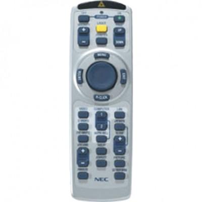 Télécommande NEC LT260/LT265  Télécommandes NEC
