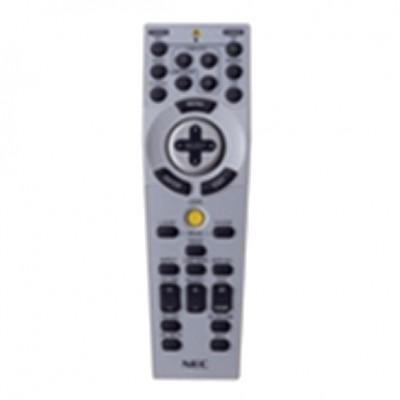 Télécommande NEC LT280 / LT380 / NP2000 / NP1000 7N900881 RD424E Télécommandes NEC