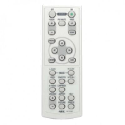 Télécommande NEC LT25 LT30 LT35 NP40 7N900681 RD423E Télécommandes NEC