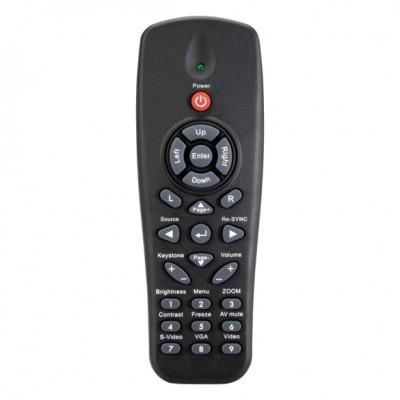 Télécommande OPTOMA DX319 45.8EF02G001 Télécommandes OPTOMA