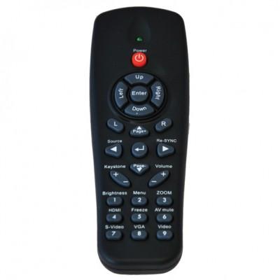 Télécommande OPTOMA DW318 / EW536 45.8FF01G001 Télécommandes OPTOMA