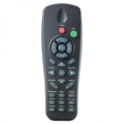 Télécommande OPTOMA EP752 / EP761 / EP763 75.87J01G101 Télécommandes OPTOMA