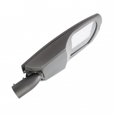 Luminaire LED New Capital 40W Mean Well Programmable LM-NZ40-RGL Eclairage public luminaire LED