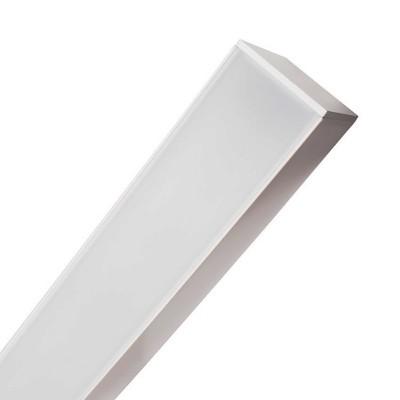 Barre Linéaire LED Turner 40W Blanche BRLN-TRNR-40-B Barre linéaire LED